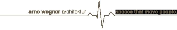 arne wegner logo